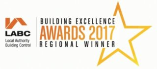 LABC Regional Winner Logo